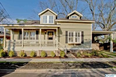 210 White Street, Huntsville, AL 35801 - MLS#: 1140526