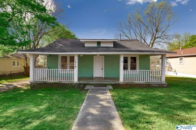 1218 Oakwood Avenue, Huntsville, AL 35811 - MLS#: 1140561