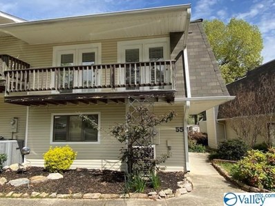 55 Riverbend Circle, Guntersville, AL 35976 - MLS#: 1140565