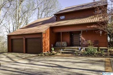 245 Mountain Heights Ridge, Scottsboro, AL 35769 - #: 1140614