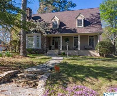 1641 Edgewood Street, Cullman, AL 35055 - MLS#: 1140906