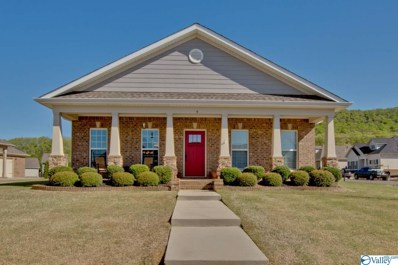 9 Notting Hill Way, Gurley, AL 35748 - MLS#: 1140940