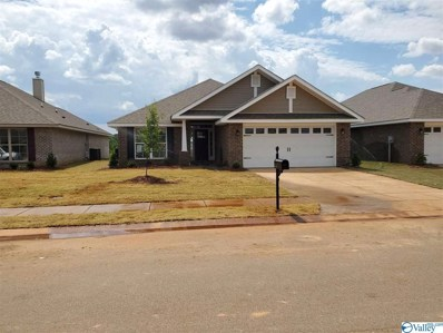 122 Sorrelweed Drive, Madison, AL 35756 - MLS#: 1141077