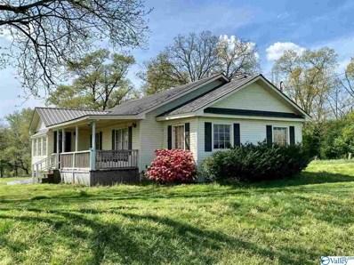 1040 Hambrick Drive, Horton, AL 35980 - MLS#: 1141128