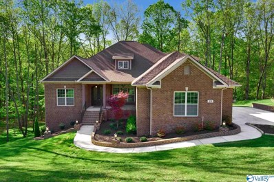 23 Natures Ridge Way, Huntsville, AL 35803 - MLS#: 1141226