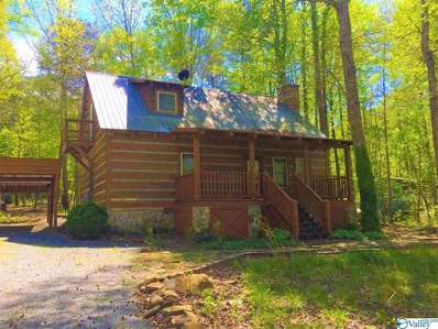 267 Road 911, Fort Payne, AL 35967 - MLS#: 1141262
