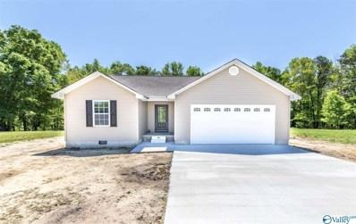 625 Welcome Home Church Road, Horton, AL 35980 - MLS#: 1141390