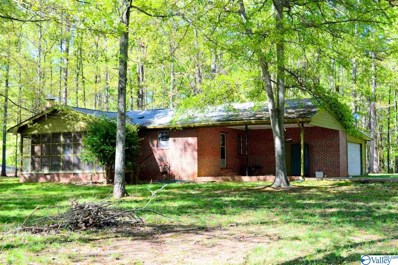 710 County Road 102, Cedar Bluff, AL 35959 - MLS#: 1141416