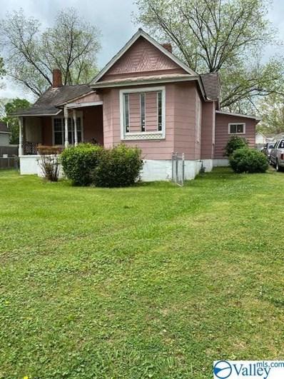 3 Comnock Avenue, Gadsden, AL 35906 - MLS#: 1141509