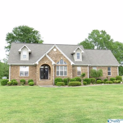 1145 Summerset Place, Southside, AL 35907 - MLS#: 1141510