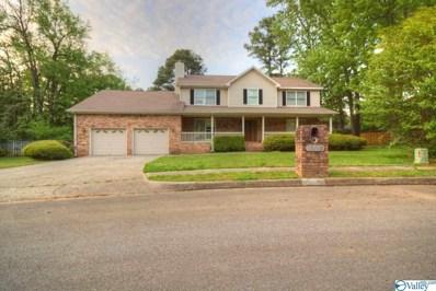 15000 Collier Drive, Huntsville, AL 35803 - MLS#: 1141669