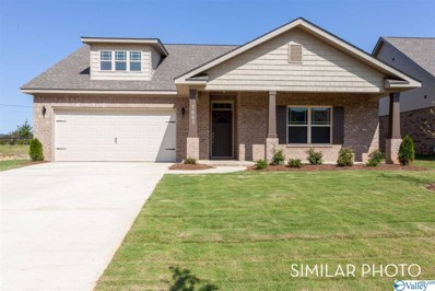 205 Oracle Circle, Huntsville, AL 35811 - MLS#: 1141811