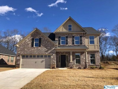 14358 Grey Goose Lane, Harvest, AL 35749 - MLS#: 1141890