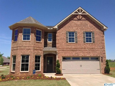803 Chesire Cove Lane, Meridianville, AL 35759 - MLS#: 1141898