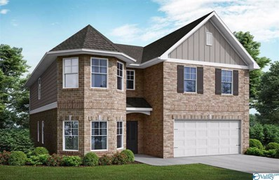 610 Southfield Lane, Huntsville, AL 35805 - MLS#: 1141920