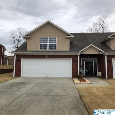 64 Chittom Wood Drive, Guntersville, AL 35976 - MLS#: 1141959