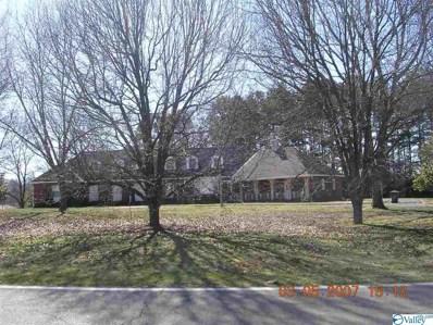 1818 Alabama Highway 205 S, Albertville, AL 35950 - MLS#: 1142116