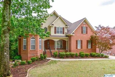 2107 Greenslope Trail NE, Huntsville, AL 35811 - MLS#: 1142347