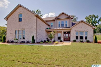 9100 Wagon Pass Way, Owens Cross Roads, AL 35763 - MLS#: 1142352