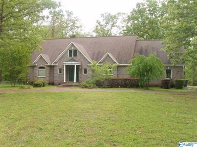 670 Rocky Ford Point Drive, Cedar Bluff, AL 35959 - MLS#: 1142406