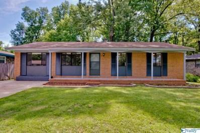 3324 Delia Lane, Huntsville, AL 35810 - #: 1142421
