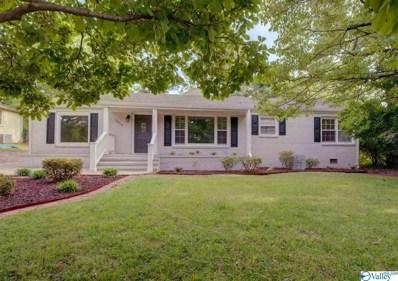 1008 Big Cove Road, Huntsville, AL 35801 - MLS#: 1142700