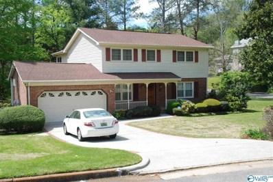 2700 Briarwood Drive SE, Huntsville, AL 35801 - MLS#: 1142735