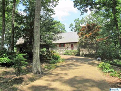 959 Mountain Drive, Fort Payne, AL 35967 - MLS#: 1142750