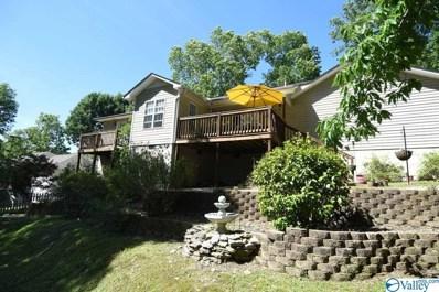 162 Hilltop Drive, Guntersville, AL 35976 - MLS#: 1142813