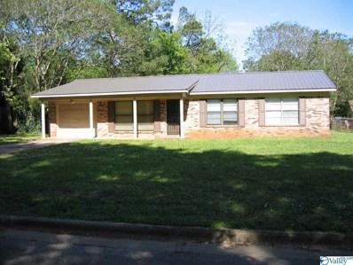 405 Hillside Road, Decatur, AL 35601 - MLS#: 1142833