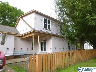 1501 Stevens Avenue, Huntsville, AL 35801 - MLS#: 1142966