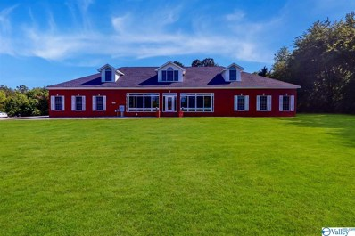 564 Harvest Road, Harvest, AL 35749 - MLS#: 1143008