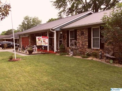1209 Cantwell Avenue, Decatur, AL 35601 - MLS#: 1143022