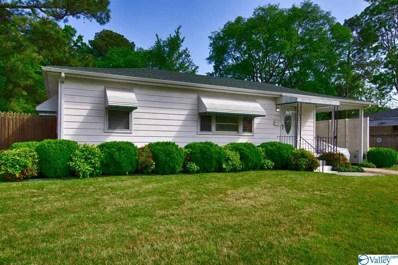 1720 Truman Drive, Huntsville, AL 35801 - MLS#: 1143101