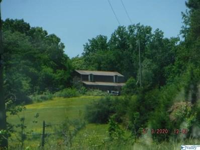 555 County Road 135, Gaylesville, AL 35973 - MLS#: 1143150