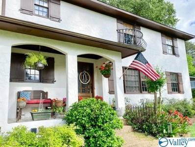 312 Claremont Drive, Gadsden, AL 35901 - MLS#: 1143193