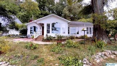 2013 Sunset Drive, Guntersville, AL 35976 - #: 1143229