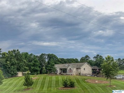 3364 County Road 22, Centre, AL 35960 - MLS#: 1143273