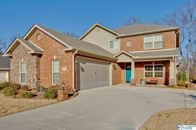 3990 Hawks Way, Huntsville, AL 35811 - MLS#: 1143289