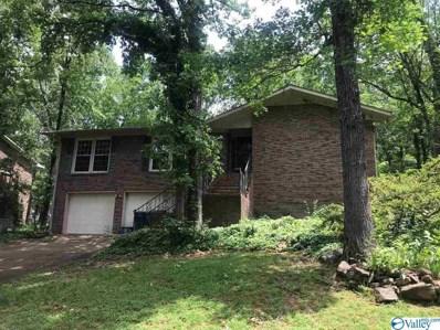 12111 Comanche Trail, Huntsville, AL 35803 - MLS#: 1143422