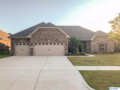 7310 Sanctuary Cove Drive, Huntsville, AL 35763 - MLS#: 1143464