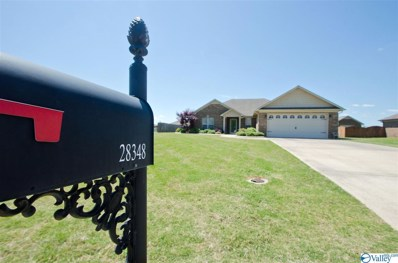 28348 Ferguson Lane, Toney, AL 35773 - MLS#: 1143549