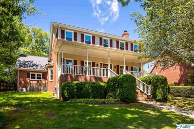 114 Dreger Avenue, Huntsville, AL 35801 - MLS#: 1143567