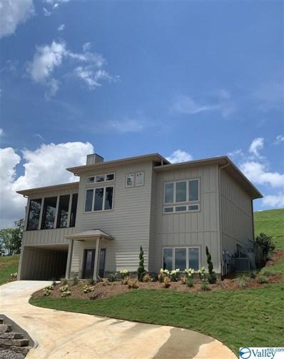 290 Fall Creek Drive, Guntersville, AL 35976 - MLS#: 1143582