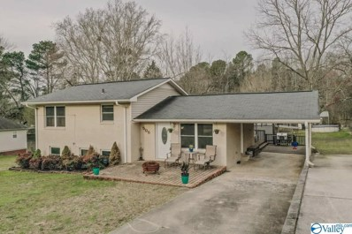 305 11TH Place, Arab, AL 35016 - MLS#: 1143625