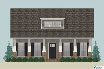 1144 Towne Creek Place, Huntsville, AL 35806 - MLS#: 1143640