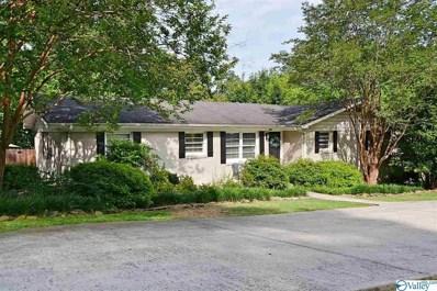 2408 Evergreen Street, Huntsville, AL 35801 - MLS#: 1143650