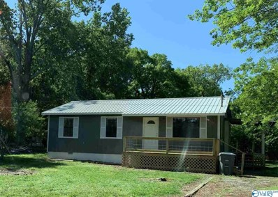 3545 Brown Street, Cedar Bluff, AL 35959 - MLS#: 1143659