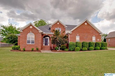 104 General Jackson Court, Madison, AL 35757 - MLS#: 1143703