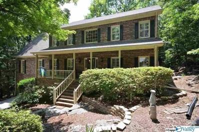 1702 Rockridge Circle, Huntsville, AL 35802 - #: 1143726